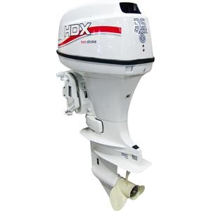 Лодочный мотор HDX T 35 FWS White